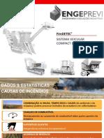 FireDETEC_Sistemas para Motores Veiculares
