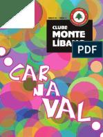 Revista Nosso Clube Nº 14