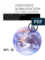 ALTVATER, Elmar y Birgit Mahnkopf - Las limitaciones de la globalizacion [pdf]