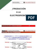 Electroerosion 2