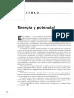 Capitulo 04 - Energía y Potencial