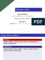 slides_Robotique mobile