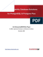HA_Database_Solutions