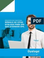 1- IPS Que Atienden EPS