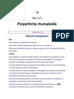 polyarthrite