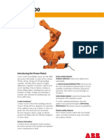 Tech Sheet