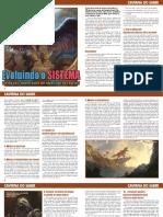 Caverna Do Saber - Evoluindo o Sistema