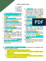 APUNTES PRACTICA CONSTITUCIONAL