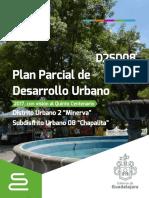 PPDU D2SD08 Chapalita