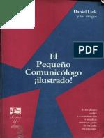 manual del pequeño comunicólogo ilustrado - Daniel Link (1992)