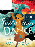 Swallow's Dance by Wendy Orr Chapter Sampler