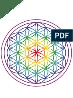 Simboli Geometria Sacra STAMPABILI Per i Visualizzatori