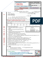 Controle 3 _ 3 S1 PC TC FR (Www.adrarPhysic.fr)