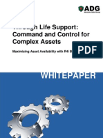 TLS - Command and Control for Complex Assets_White Paper