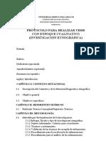 Protocolo de Método Etnográfico (1)
