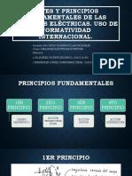 SEM 1_LEYES Y PRINCIPIOS FUNDAMENTALES DE MÁQUINAS ELÉCTRICAS