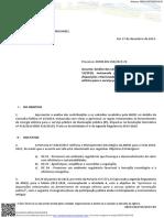 Nota Tecnica 0090 2019 Srd Aneel