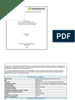 Actividad 4 - Informe SIG