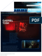 Gabriel Tosh - Game - StarCraft II