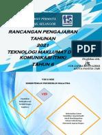 RPT TMK T6 2021