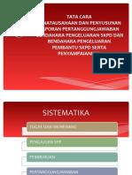 Bendahara Pengeluaran SKPD
