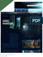 Ariel Hanson - Game - StarCraft II