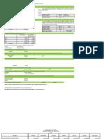 Copia de Ejercicios Presupuesto de Efectivo Xyz 2021 l