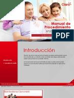 Manual de Proceso Consulta de Credito