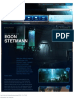 Egon Stetmann - Game - StarCraft II