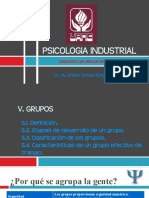 Ps  Ind LCE Grupos