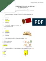2° EVALUACION AVANCE MAT. SOLUCIONARIO (1)
