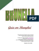 Brunella - Guia Shanghai - Maio 2009 Revisado