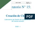 L15 Chapas