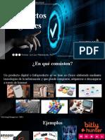 Productos Digitales - Marketing Management ESAN