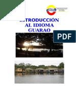 Introducción al idioma Guarao