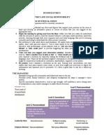 Business Ethics Midterm(1)
