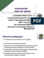 LP 4 AN IV 2020-2021