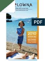 2010_Kelowna_Visitors_Guide