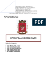 Trabajo GRUPO 6 Liderazgo Militar Eisenhower