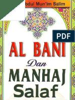 Albani dan manhj Salaf