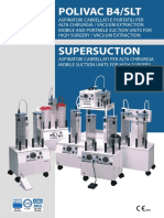 POLIVAC B4_SLT SUPERSUCTION