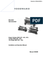 EN_Woodward-Governor- Booster servomotor