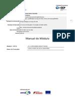 Manual de Apoio Ao Estudo Cp4 Processos Identitarios Efa-tag Cm