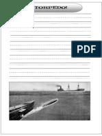 Torpedo Note Booking