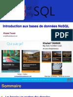 NoSQL_KT