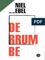 Guebel - Derrumbe