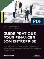 Guide Pratique Pour Financer Son Entreprise by Jean-Marc Tariant, Céline Boulanger (Z-lib.org)