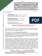 20210305-Mr g. h. Schorel-hlavka o.w.b. to Pm Mr Scott Morrison & Ors-re Covid, Government Sponsored Statutory Rape, Etc