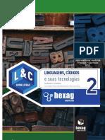 Linguegens e codigos - Portuguêsa e Brasileira