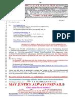 20210306-Mr g. h. Schorel-hlavka o.w.b. to Pm Mr Scott Morrison & Ors-re Covid, Government Sponsored Statutory Rape, Etc-suppl 1